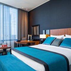 Рэдиссон Блу Шереметьево (Radisson Blu Sheremetyevo Hotel) 5* Номер Премиум с различными типами кроватей фото 2