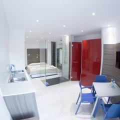 Апартаменты Rio Gardens Apartments комната для гостей фото 17