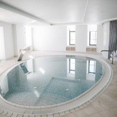 Гостиница Яр в Оренбурге 3 отзыва об отеле, цены и фото номеров - забронировать гостиницу Яр онлайн Оренбург бассейн фото 2
