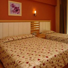 Grand Pasa Hotel - All Inclusive комната для гостей фото 2