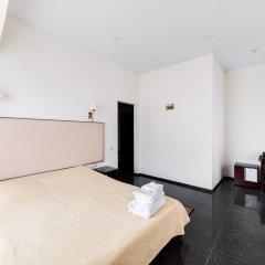 Гостиница Хитровка Стандартный семейный номер с различными типами кроватей фото 4
