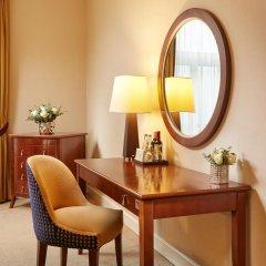 Corinthia Hotel Budapest 5* Улучшенный номер с различными типами кроватей