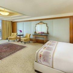Отель The Nile Ritz-Carlton, Cairo комната для гостей фото 8