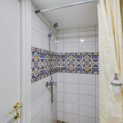 Апартаменты Sokroma Глобус Aparts Студия с двуспальной кроватью фото 24