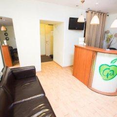 Гостиница Green Apple Отель в Санкт-Петербурге отзывы, цены и фото номеров - забронировать гостиницу Green Apple Отель онлайн Санкт-Петербург интерьер отеля