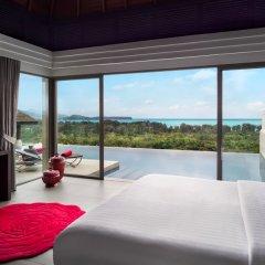 Отель The Pavilions Phuket Таиланд, пляж Банг-Тао - 2 отзыва об отеле, цены и фото номеров - забронировать отель The Pavilions Phuket онлайн комната для гостей фото 4