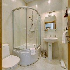 Мини-отель Соло на набережной реки Мойки 82 Номер Комфорт с различными типами кроватей фото 11