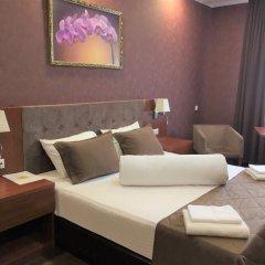Гостиница Баку Стандартный номер с двуспальной кроватью фото 3