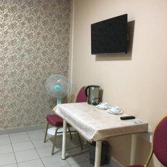 Мини-Отель Рица Стандартный номер с двуспальной кроватью фото 3