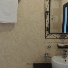 Отель Ngoc Sang Ii Нячанг ванная
