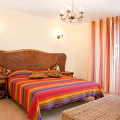 Гостиница Villa Casablanca комната для гостей фото 19