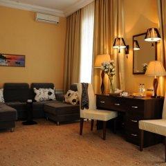 Гостиница Севастополь 3* Полулюкс с разными типами кроватей фото 3