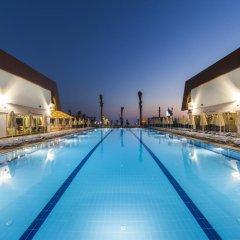 Отель Sun Star Resort - All Inclusive бассейн фото 2