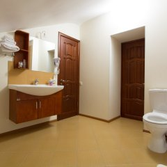 Мини-отель Астра ванная