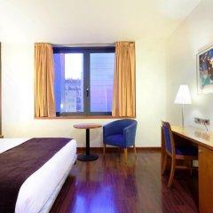 Hotel Viladomat Managed by Silken 3* Базовый номер с различными типами кроватей фото 2