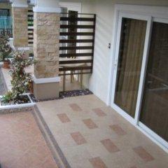 Отель Ernest's Place Boracay Филиппины, остров Боракай - отзывы, цены и фото номеров - забронировать отель Ernest's Place Boracay онлайн балкон