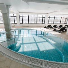 Гостиница Яр в Оренбурге 3 отзыва об отеле, цены и фото номеров - забронировать гостиницу Яр онлайн Оренбург бассейн фото 4