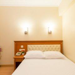 Отель Prestige 3* Стандартный номер с различными типами кроватей фото 13
