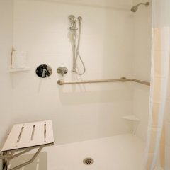 Отель Hilton Garden Inn New York/Central Park South-Midtown West 3* Номер Делюкс с различными типами кроватей фото 6