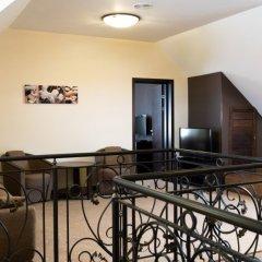 Гостевой Дом Villa Laguna Апартаменты с различными типами кроватей фото 20