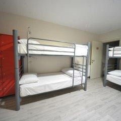 Vegan Bella Vista Hostel Кровать в общем номере двухъярусные кровати фото 6