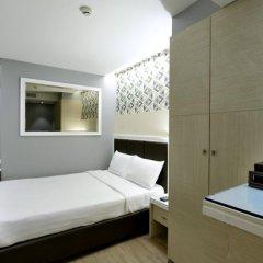 Отель Prestige Suites Bangkok Бангкок комната для гостей фото 9