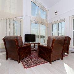 Апарт-отель River Piers Апартаменты с различными типами кроватей фото 6