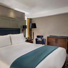 100 Queen's Gate Hotel London, Curio Collection by Hilton 5* Номер Атриум с различными типами кроватей