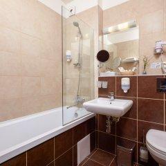 Гостиница City Sova 4* Улучшенный номер разные типы кроватей фото 4