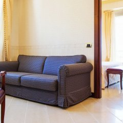 Diamond Hotel & Resorts Naxos - Taormina Таормина комната для гостей фото 13