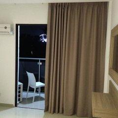 Pambos Napa Rocks Hotel - Adults Only 2* Стандартный номер с различными типами кроватей фото 4