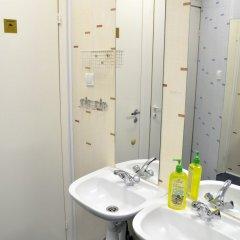 Хостел Греческий-15 ванная