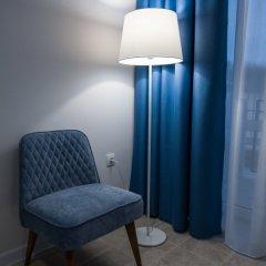 Гостиница Белый Песок Стандартный номер с различными типами кроватей фото 4