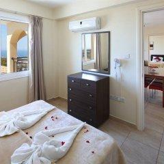Отель Club St George Resort 4* Апартаменты с различными типами кроватей фото 2