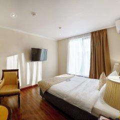 Гостиница Лайм 3* Стандартный номер с двуспальной кроватью фото 2