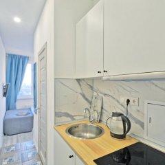 Мини-отель Provans Улучшенный номер с различными типами кроватей фото 7