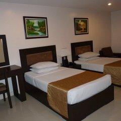 Отель Paragon Tower Hotel Филиппины, Манила - отзывы, цены и фото номеров - забронировать отель Paragon Tower Hotel онлайн комната для гостей