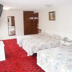Prim Hotel Мехико комната для гостей фото 3