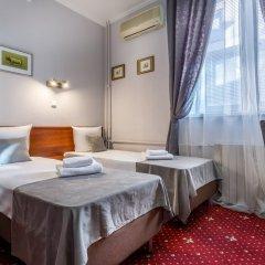 Гостиница Маяк 3* Стандартный номер разные типы кроватей фото 7