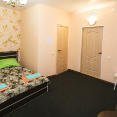 Гостиница Avangard в Горячинске отзывы, цены и фото номеров - забронировать гостиницу Avangard онлайн Горячинск комната для гостей фото 2
