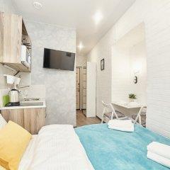 Апарта-Отель TakeRoom Литейный 59 Улучшенный номер с различными типами кроватей фото 2
