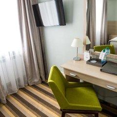 Отель Арбат 4* Номер Бизнес фото 2