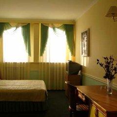 Гостиница Клеопатра Уфа комната для гостей фото 5