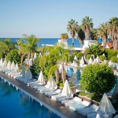 Отель Q Premium Resort - All Inclusive фото 5