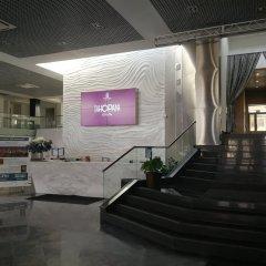 Гостиница Панорама вид на фасад фото 3
