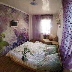 Гостевой Дом Голубая бухта Полулюкс с различными типами кроватей фото 12