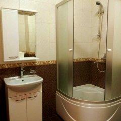 Гостиница Пансионат Бухта Круглая ванная