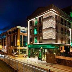 Отель Holiday Inn Istanbul - Kadikoy бассейн