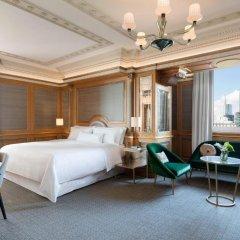 Отель The Westin Palace 5* Представительский люкс с различными типами кроватей