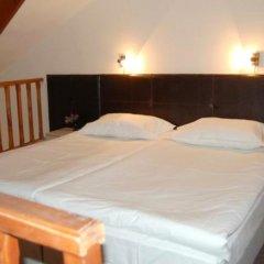 Отель Rodina Болгария, Банско - отзывы, цены и фото номеров - забронировать отель Rodina онлайн комната для гостей фото 2